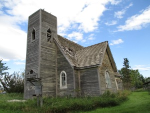 Bresaylor's church.