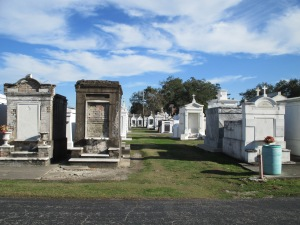 St. Louis #3 Cemetery