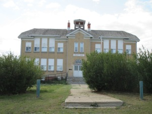 School in Cadillac